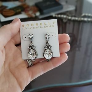 Bridal Sorrelli Earrings